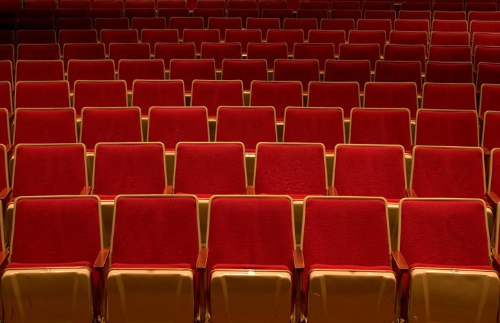 Horowitz Theatre